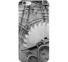 sculpture iPhone Case/Skin