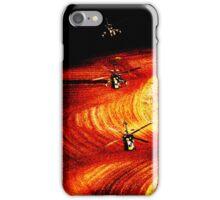 Blackhawk iPhone Case/Skin