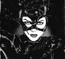 catwoman 2 by dollface87