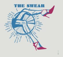 The Swear - Sex & The Drugs by ChungThing