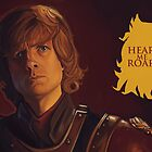 Tyrion Lannister by Brad Collins