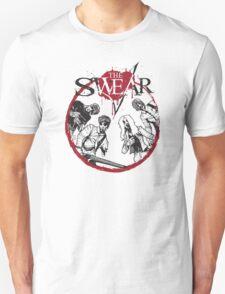 The Swear - Zombies T-Shirt