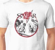 The Swear - Zombies Unisex T-Shirt
