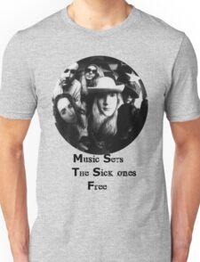 Mother Love Bone/ Shangri la T-Shirt