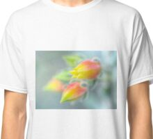 Here Comes The Echeveria Classic T-Shirt