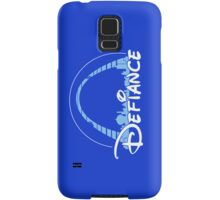 The most defiant place on New Earth! Samsung Galaxy Case/Skin