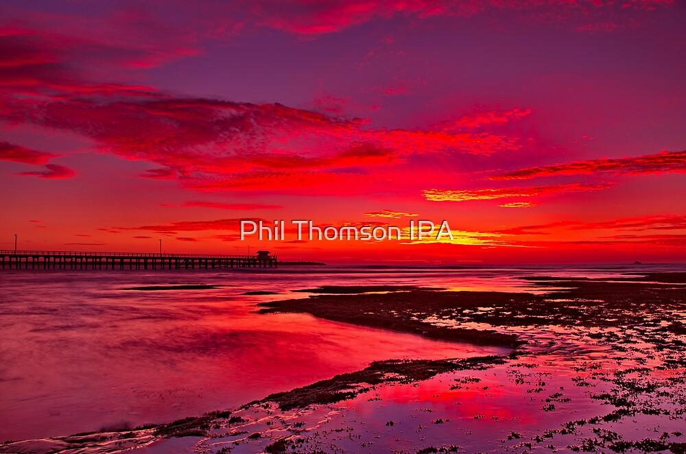 """Dawn Palette"" by Phil Thomson IPA"