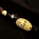 Still Life - French Ale 2 by rsangsterkelly