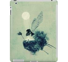 Fairy calypso iPad Case/Skin