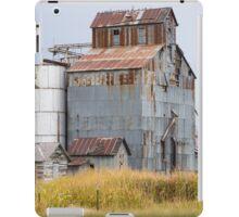 Old mill. iPad Case/Skin