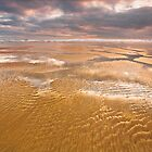 Golden Sands by redtree