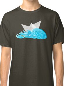 Sail Away Classic T-Shirt
