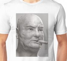 Visions - Churchill Unisex T-Shirt