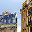 Parisian Mosaic - Piece 34 by Igor Shrayer