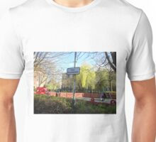 Fun Prohibited Unisex T-Shirt