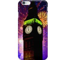 Happy New Year I Phone Case iPhone Case/Skin