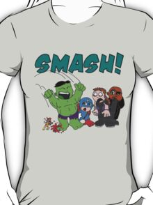 For Stan T-Shirt