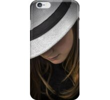 Mackenze-Rose iPhone Case/Skin