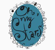 Oh, my Stars by MoonyIsMoony