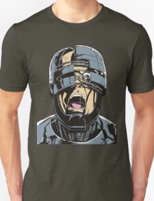 Robocop Movie T-Shirt Unisex T-Shirt
