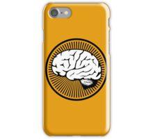 Brain!!! iPhone Case/Skin