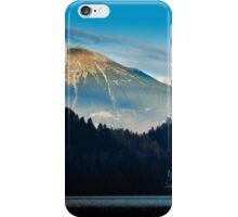Bled Castle iPhone Case/Skin