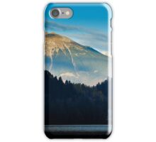 Bled Castle iPhone Case/Skin