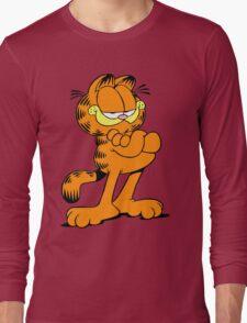 Garfield Long Sleeve T-Shirt
