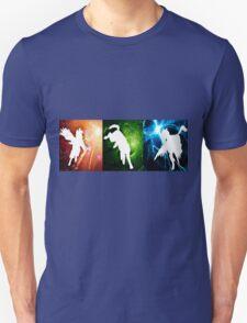 Surreal Pony Trio T-Shirt