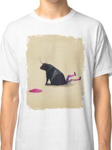 Sitting bull Classic T-Shirt