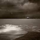 Stormy Weather II by redtree