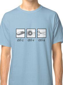 Shortcuts Classic T-Shirt