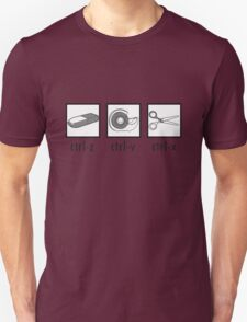 Shortcuts T-Shirt