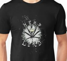 Hemp Lord Unisex T-Shirt