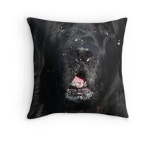 Bottlemutt Throw Pillow