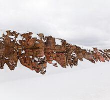 Highway Rocks by biffmitchell