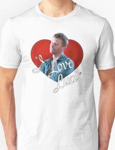 I Love Luci Unisex T-Shirt
