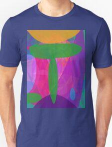 Green T Unisex T-Shirt