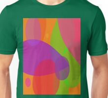 Flowers and Insects Unisex T-Shirt
