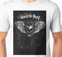 Born to Surf! Unisex T-Shirt