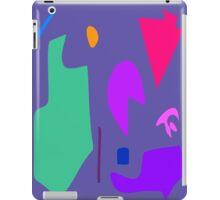 Several Things iPad Case/Skin