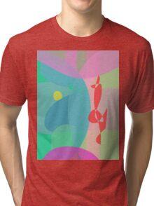 Information Tri-blend T-Shirt