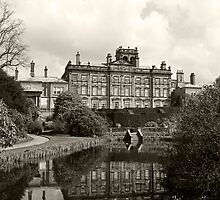 Biddulph Grange Hall by Mikhail31