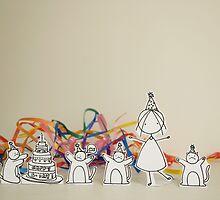 Happy Birthday! by caracarmina