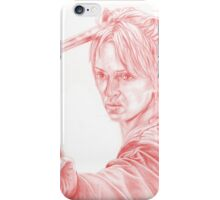 The Bride - Kill Bill iPhone Case/Skin