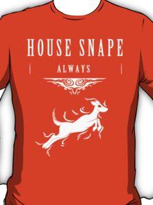 House Snape T-Shirt