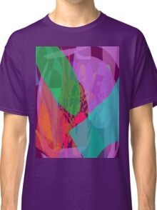 Melting Pot Classic T-Shirt