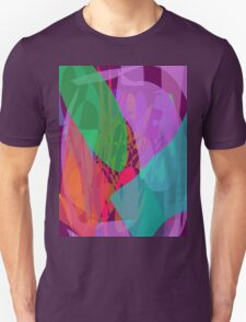Melting Pot Unisex T-Shirt