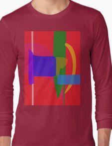A Nation Long Sleeve T-Shirt
