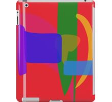A Nation iPad Case/Skin
